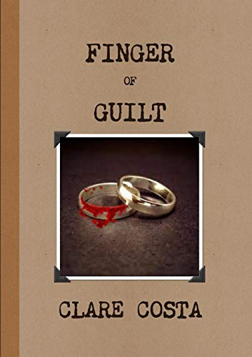 9781447813620: Finger of Guilt