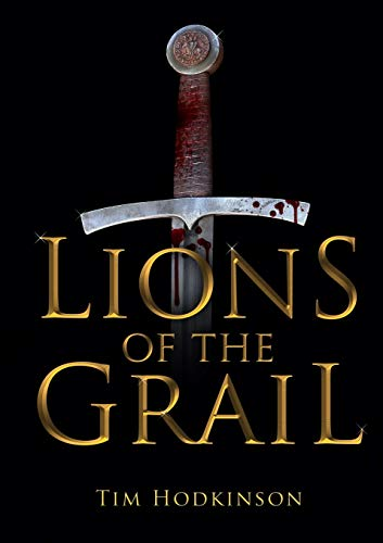 9781447818465: Lions of the Grail
