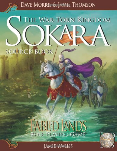9781447846635: Sokara - The War-Torn Kingdom