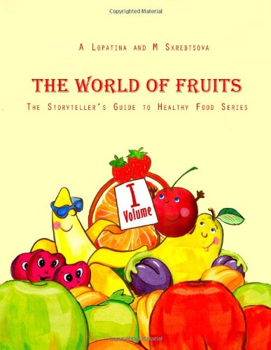 9781447872184: The World Of Fruits