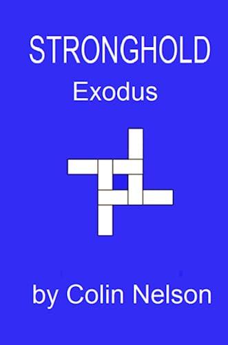 9781447876267: Stronghold: Exodus