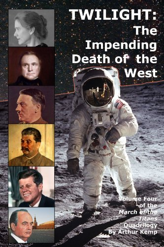 9781447876953: Twilight: The Impending Death Of The West