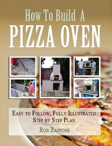 9781447878841: How to Build a Pizza Oven