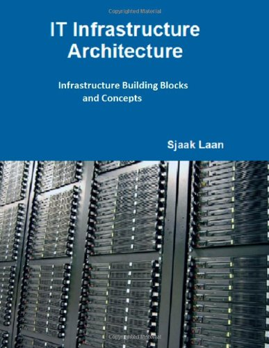 9781447881285: IT Infrastructure Architecture: Infrastructure building blocks and concepts
