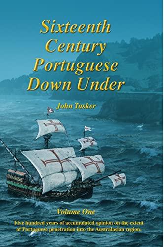 9781447881810: Sixteenth Century Portuguese Down Under - Vol. 1