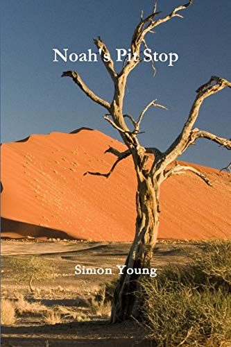 Noah's Pit Stop (1447883306) by Simon Young