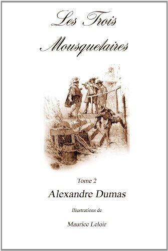 9781447886211: Les Trois Mousquetaires Vol. 2