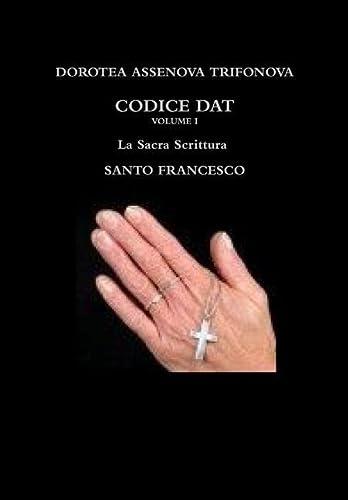 Codice DAT - San Francesco: DOROTEA ASSENOVA TRIFONOVA