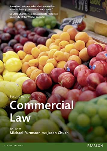 9781447904472: Commercial Law