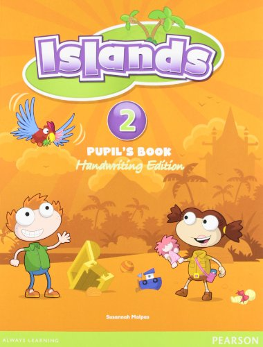 9781447904649: Islands Spain Level 2 Pupil's Book Pack
