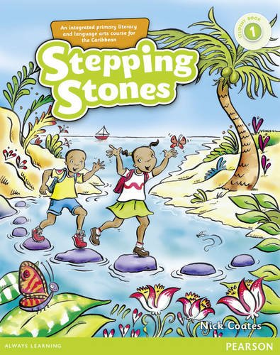 9781447905257: Stepping Stones: Student Book Level 1