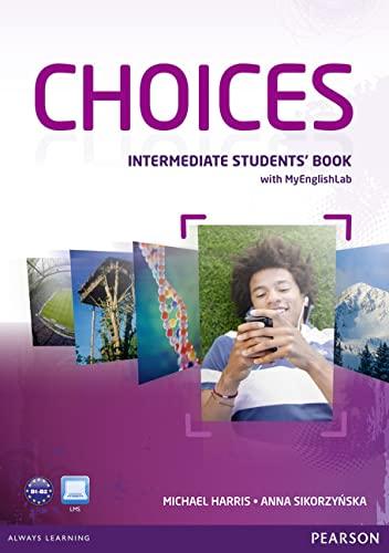 9781447905653: Choices Intermediate Sbk & PIN Code Pack