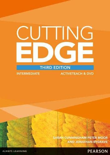 9781447906438: Cutting Edge Intermediate Active Teach