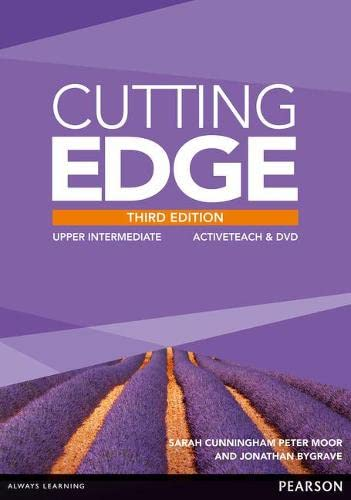 9781447906780: Cutting Edge 3rd Edition Upper Intermediate Active Teach