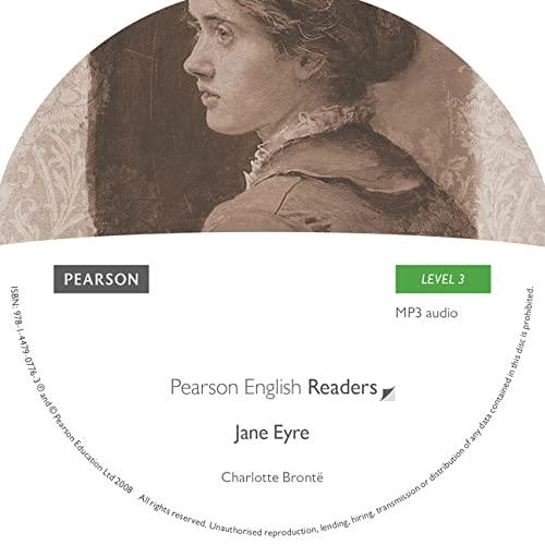 Level 3: Jane Eyre MP3 for Pack: Charlotte Bronte