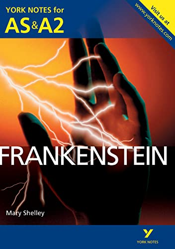 9781447913214: Frankenstein (York Notes for AS & A2)