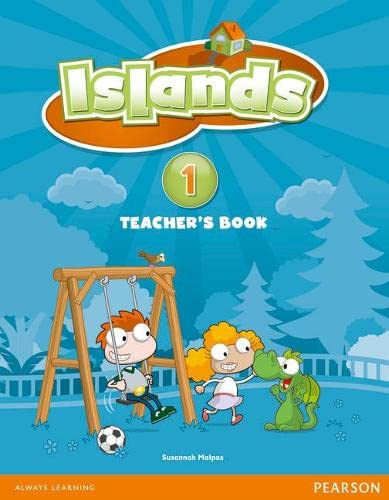 9781447913689: Islands Level 1 Teacher's Test Pack
