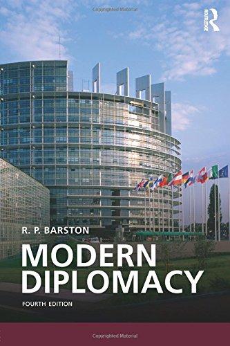 9781447921417: Modern Diplomacy