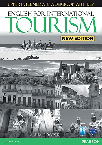 English for International Tourism Upper Intermediate New: Anna Cowper