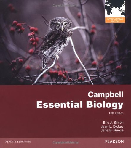 9781447924401: Essential Biology, plus MasteringBiology with Pearson eText