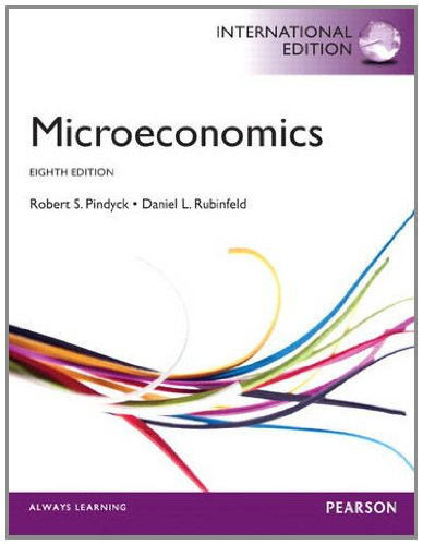 9781447925156: Microeconomics: International Edition, 8/E with MyEconLab Student Access Card