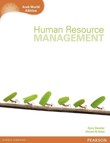 9781447925286: Human Resource Management (Arab World Edition) with MyManagementLab