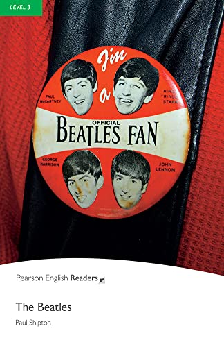 9781447925354: Level 2: The Beatles Book and MP3 Pack (Pearson English Graded Readers)