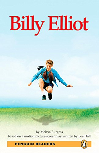 9781447925378: Penguin Readers 3: Billy Elliot Book & MP3 Pack (Pearson English Graded Readers) - 9781447925378