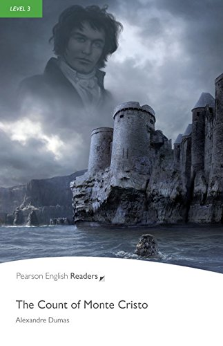 Penguin Readers 3: Count of Monte Cristo,: Alexandre Dumas