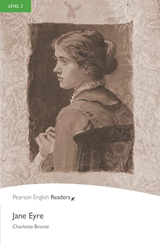 Level 3: Jane Eyre Book and MP3: Charlotte Bronte