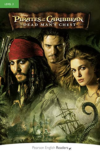 9781447925736: PLPR3:Pirates of Caribbean 2: Dead Man's Chest & MP3 Pack