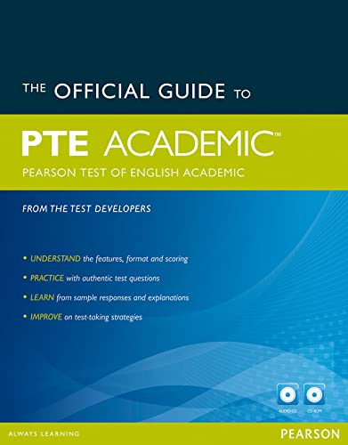 9781447928911: OG to the PTE-A NE Pack (2nd Edition) (Pearson Tests of English)