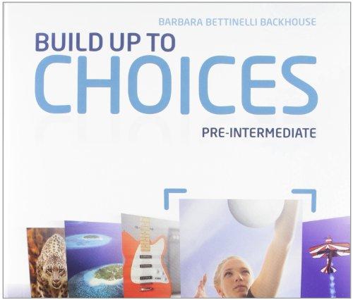 гдз по choices pre-intermediate