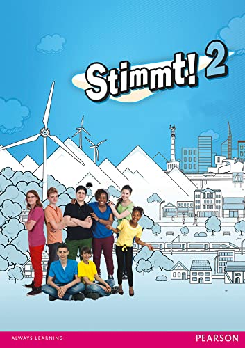 9781447935223: Stimmt! 2 Pupil Book: 2