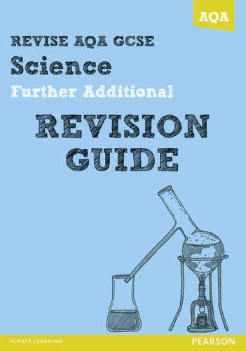 Revise Aqa: Gcse Extension Science a Revision: Saunders, Mr Nigel,