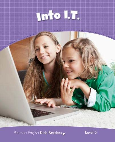 9781447944423: Level 5: Into I.T. CLIL AmE (Pearson English Kids Readers)