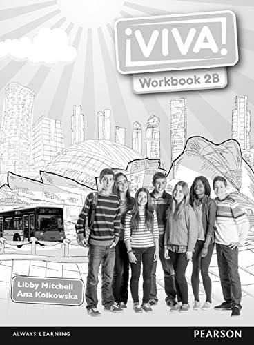9781447947356: Viva! 2 Workbook B(pack of 8)