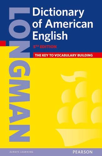 9781447948025: Longman Dictionary of American English (Hardcover) (5th Edition)