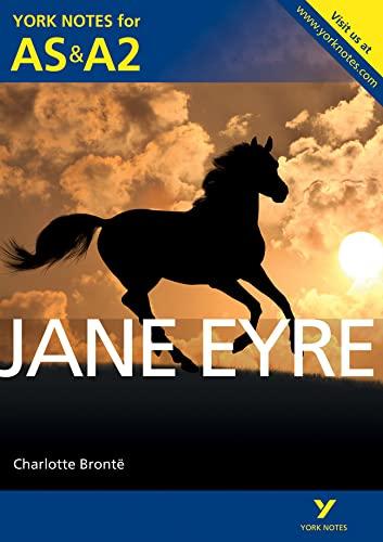 Jane Eyre: York Notes for AS &: Sayer, Dr Karen