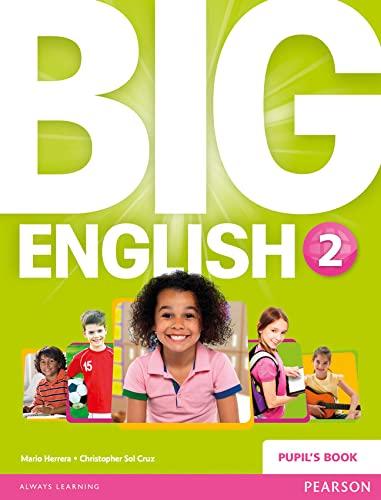9781447951278: Big english. Student's book. Con espansione online. Per la Scuola elementare: 2