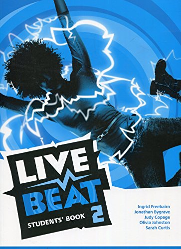 9781447952800: Live Beat 2 Students' Book: 2 (Upbeat)