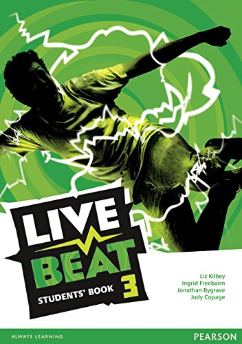 9781447952930: Live Beat 3 Students' Book: 3 (Upbeat)