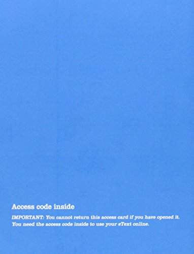 9781447954651: New Total English Advanced eText Students' Book Access Card