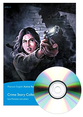 9781447967682: Crime story. Level 4. Con espansione online. Con DVD-ROM (Pearson English Active Readers)