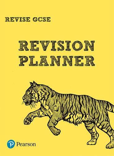 9781447967828: REVISE: GCSE Revision Planner