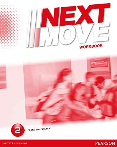 9781447974390: Next Move Spain 2 Workbook