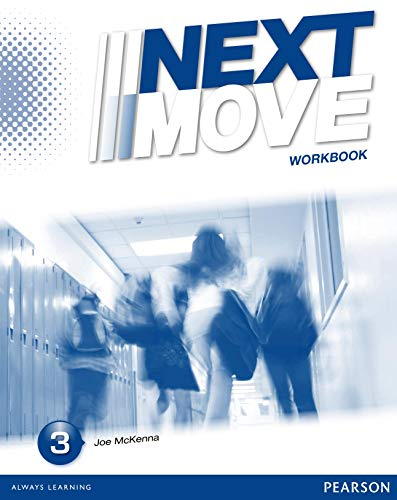 9781447974451: Next Move Spain 3 Workbook