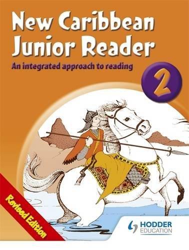 9781447975175: New Caribbean Junior Reader 2 - MoE Belize Ed