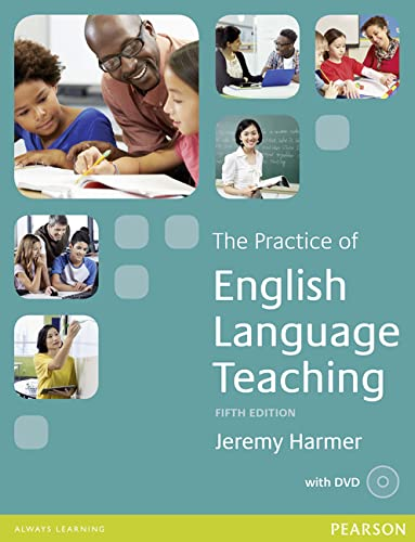 9781447980094: The Practice of English Language Teaching 5th Edition Book for Pack (Longman Handbooks for Language Teaching)