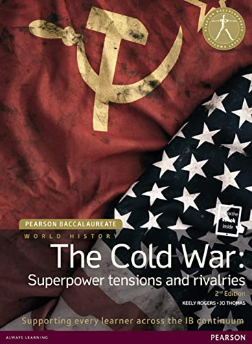 HISTORY: COLD WAR 2ND EDITION STUDENT EDITION: Jo Thomas, Keely